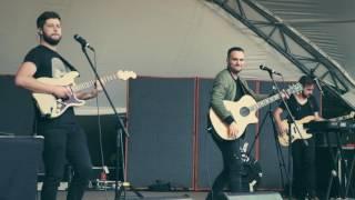Jesse Clegg - Use Me (Live at Kirstenbosch 2017)