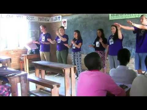 CRED Team Trip: Rwanda Oct 2014