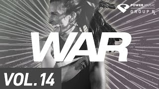 Power Music | Group Rx WAR Vol 14