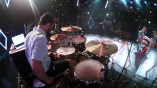Chris Tomlin - Good Good Father - (Live) Drum Cover