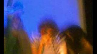 Cobra Matal first live - Point Ephemere - Salon Light