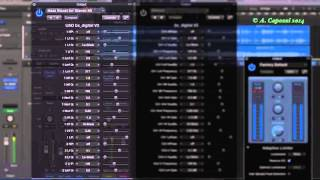 Bx Digital v2 (Brainworx/Plug-in Alliance & UAD)
