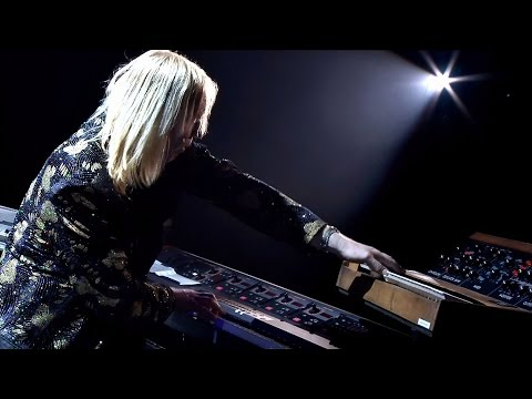 Rick Wakeman Solo Medley ~ Live at Montreux [2003]