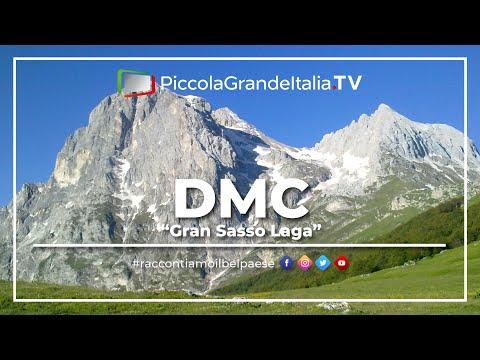 DMC Gran Sasso Laga - Piccola Grande Italia