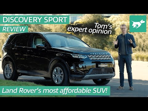 Land Rover Discovery Sport 2020 Review – Should You Buy One?