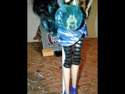 обзор куклы клео де нил