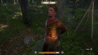Kingdom Come: Deliverance (PC) - Rescuing Hans Capon