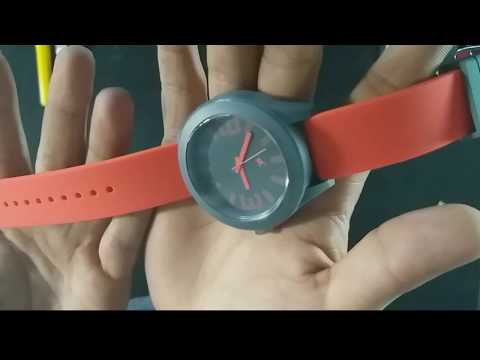 Best Watch Under 1000 In India / Fastrack NG Tees Watch Unboxing And Review / Flipkart