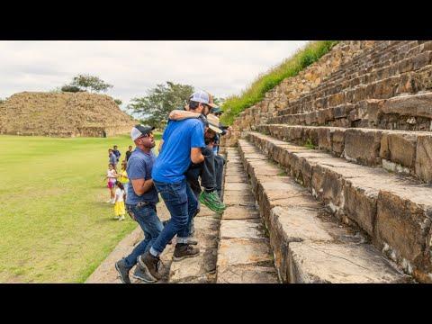 Accessible Travel Mexico - Rivera Maya