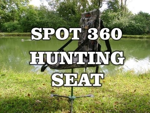 The Spot 360 Hunting Seat