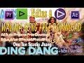 Edius 8.5 Walima Project Free Download Ding Dang Karti Hai