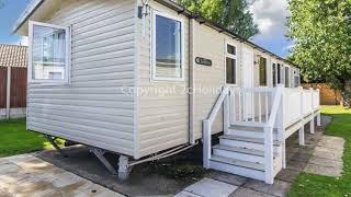 ⭐️🌈☀️8 berth caravan at Haven Hopton in Norfolk call us on 01362 470888