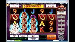 Streak of Luck Spielautomaten Tricks -  kostenlos spielen