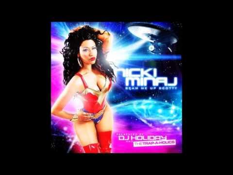 Nicki Minaj - Still I Rise (Official Clean Version)