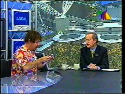 """Andres bustamante es """"Ponchito"""" y su Hotel CHIDA-HAMA-KA ..."""