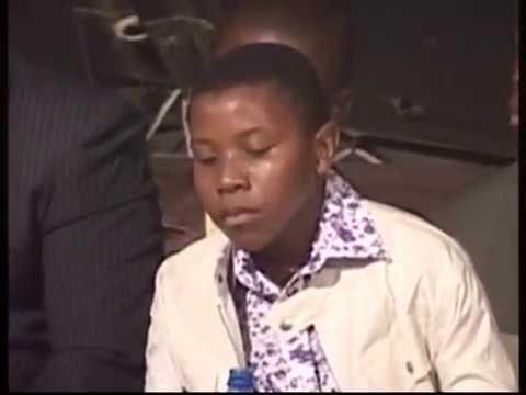 Pastor NJ Sithole ft. Hlengiwe and Siphamandla 3