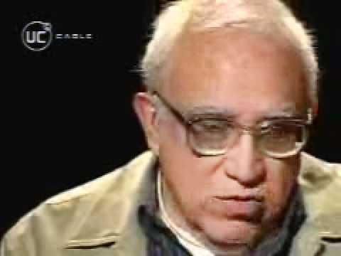 Carlos Monsivais Escritor Mexicano  La Belleza De Pensar_1999_Chile