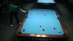 Live Video Stream from Gotham Billiards Tuesday's night tournament 2-25-2020