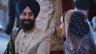 Herpreet & Amraj Wedding Trailer