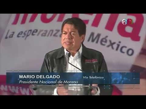 """""""Veo difícil que eluda la cárcel"""": Mario Delgado sobre administración de Silvano Aureoles"""
