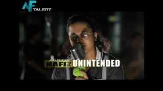 Akustik Hafiz - Unintended