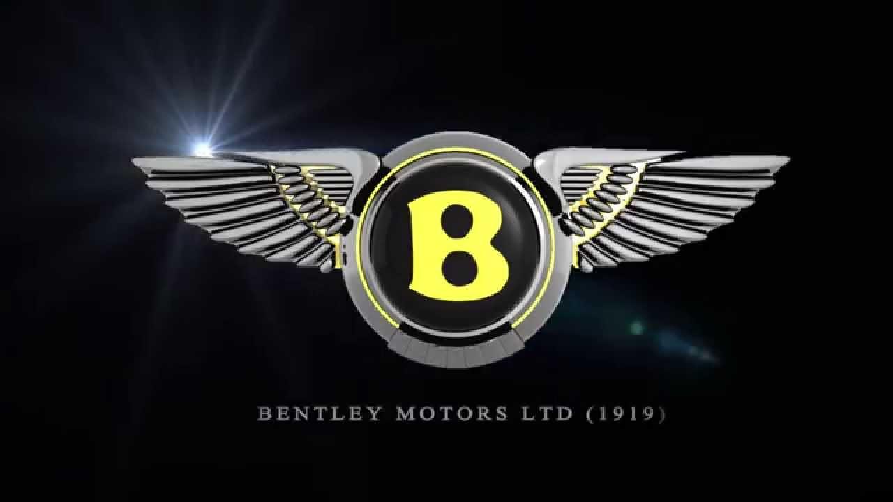 Bentley Logo Youtube