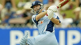 From the Vault: Steve Waugh blitzes WA in 2003