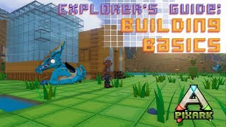 Explorer's Guide : Building