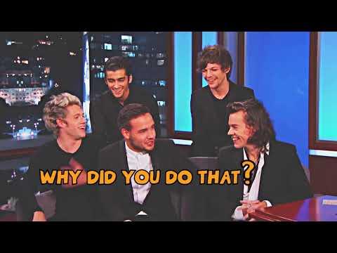 One Direction Aka Sassy Divas [HUMOR]
