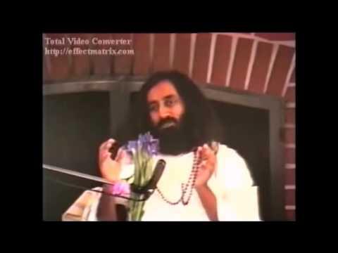Sri Sri On Prayer