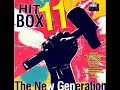 Hit Box 11 | Jeronimo Groovy 88.9 CD Compilation 1996