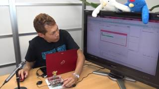e2 studioでLinuxのアプリを作ってみよう!|組み込みLinux・RZ/G編|初心者講座