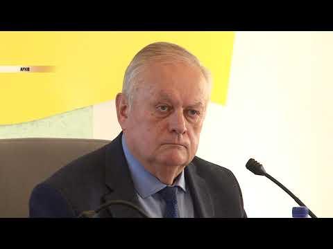 Сфера-ТВ: Як оцінює свою роботу міський голова Рівного Володимир Хомко?