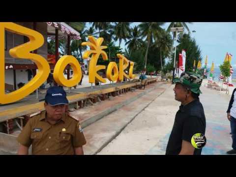 10 Tempat Wisata di Sulawesi Tenggara yang harus anda kunjungi