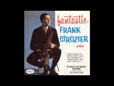 Frank Strozier - I don't know (1960)