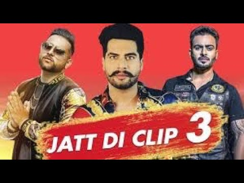 Jatt Di Clip 3 - Singga (Full Song) Mankirt Aulakh | Dj Flow | Latest Punjabi Songs 2018