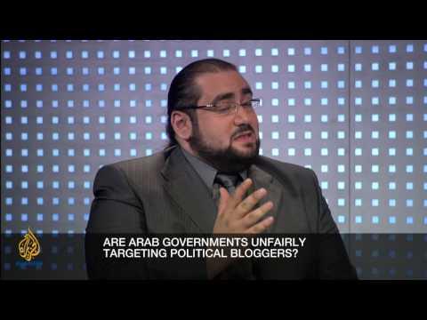 Riz Khan - The Arab