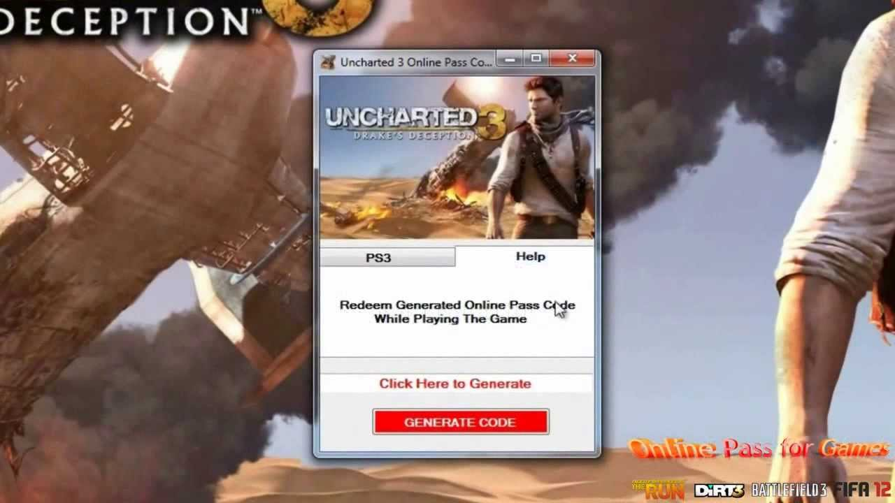 How to get battlefield 3 online pass for free on xbox 360 and ps3.
