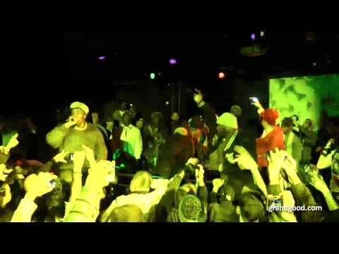 Nice & Smooth (Part 1 of 3), Live @ Stretch & Bobbito's 20th Anniversary