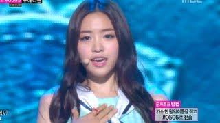 Apink - NoNoNo, 에이핑크 - 노노노, Music core 20130720