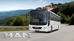 MAN Lion´s Intercity - Setting new standards.