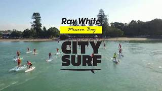Season 6 Trailer - City Surf Series