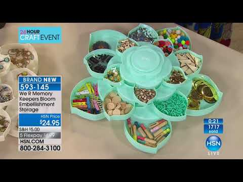 HSN | Craft Organization 01.10.2018 - 09 PM
