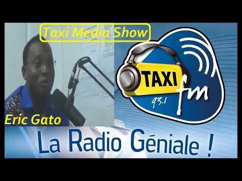 Togo: Elections et chaos! Taxi Media Show avec Eric Gato et les patrons de presse [18/09/2018]