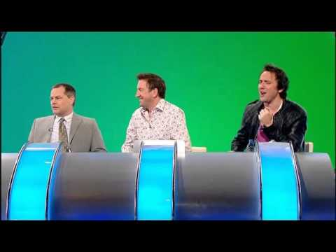 Would I Lie To You? - S04E02 - Part 1