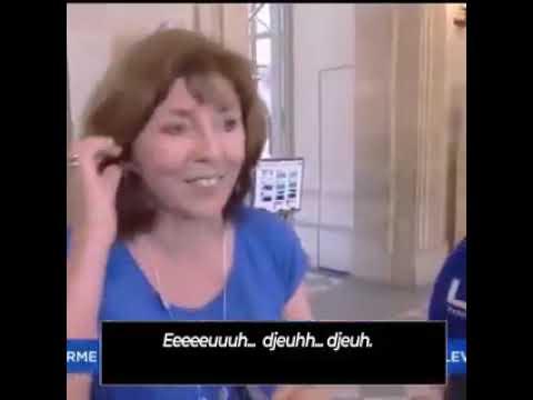 La députée Corinne Vignon (LREM) vous explique la retraite par points...