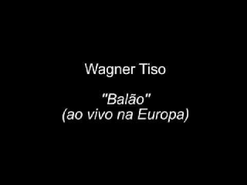 Wagner Tiso  Balão  ao vivo na Europa 1983