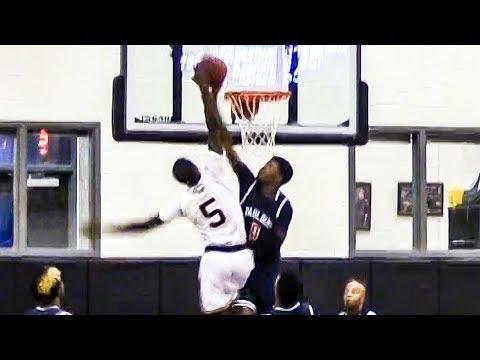 High School Basketball Game Highlights of Paulding County Patriots vs. Carrollton Trojans