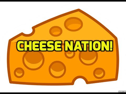 Cheese Nation