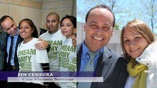Congresista Luis Gutierrez pagó más de 300 mil dolares a su esposa con dinero de campaña thumbnail